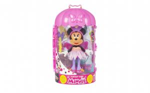 Papusa Minnie cu accesorii - Fairy