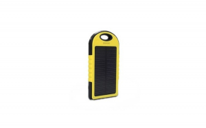 Baterie Externa Solara-12000mah