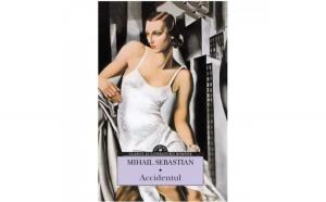 Accidentul - Mihail Sebastian