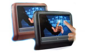 1 DVD + 1 Monitor AV SET 980 pentru