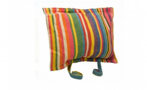 Perna multicolora pentru hamac