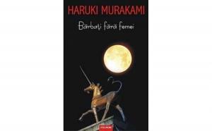 Barbati fara femei, autor Haruki Murakami