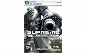 Supreme Commander PC