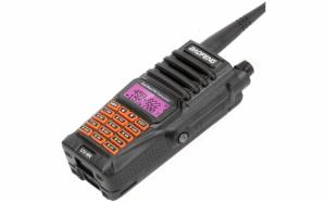 Statie radio cu doua sensuri Baofeng uv-9r