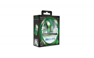 Philips H7 ColorVision verde