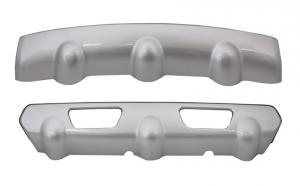 Prelungiri Off Road compatibil cu Nissan X-Trail II Non Facelift (2007-2010)