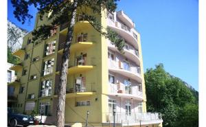 Hotel International 3*, Relaxare si tratament balnear, Baile Herculane