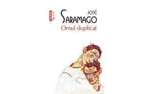 Omul duplicat - Jos? Saramago