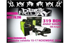 Aparat de sudura Invertor Afisaj electronic MMA 300A KraftDele KD1839