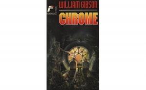 Chrome, autor