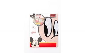Set lenjerie 140x200xm Mickey Disney