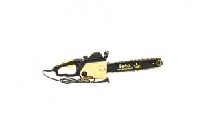 Drujba electrica IETO X2 galbena, la doar 253 RON in loc de 340 RON