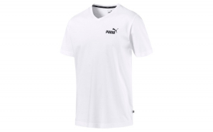 Tricou barbati Puma Essentials Men's V