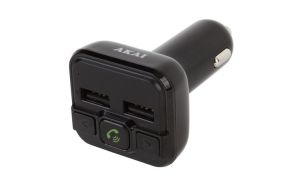 Modulator FM Akai FMT-20BT  Bluetooth