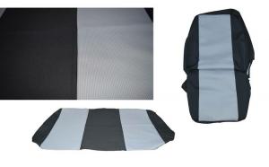 Huse ALM textil dedicate Dacia Logan