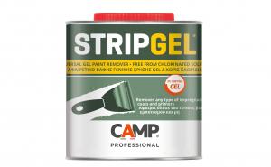 CAMP Strip Gel