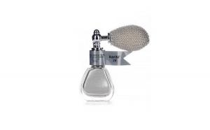 Pudra iluminatoare Spray Karite Tempting, Nuanta #2