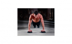 Manere Fitness pentru Antrenament, Flotari, Push Up Pro