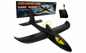 Avion Planor Dark Elves