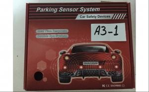 Senzori parcare auto diametru 18 mm, la numai 75 RON in loc de 99 RON
