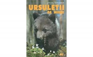 Ursuletii de miere, autor Jaroslav Vogeltanz