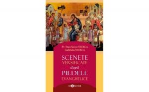 Scenete versificate după pildele evanghelice