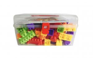 Set 120 cuburi pentru construit
