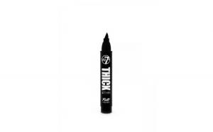 Tus de Pleoape W7 Thick  Thin Eyeliner -