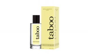 Parfum Taboo Equivoque Unisex, 50ml