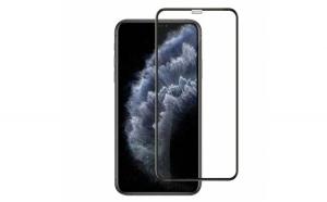 Folie protectie Premium 6D pentru iPhone