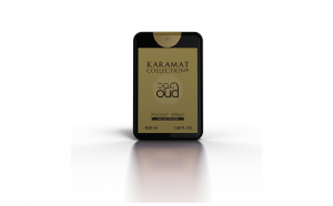 Parfum Oud, 20 ml, barbatesc