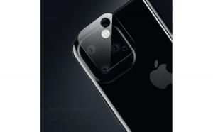 Folie MTP Full Glue pentru Camera Iphone 11