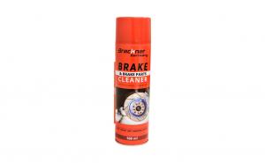 Spray de curatat frana