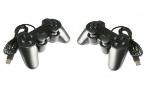 Set 2 bucati telecomanda gaming PC/PS3