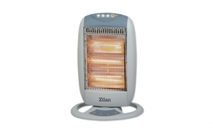 Radiator cu halogen 1200 W, Propuneri BF, Home&Deco