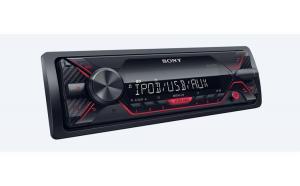 Radio MP3 Player auto Sony DSXA210UI  4 x 55 W  USB  AUX