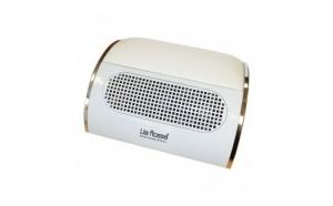 Aspirator de manichiura - 3 ventilatoare Lila Rossa