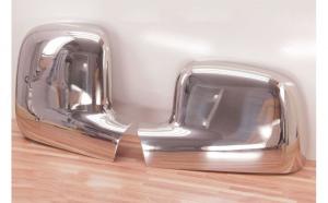 Ornamente crom pt. oglinda compatibil VW T5 2003-2009 -  CADDY TIP 2K 2004-2015