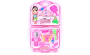 Set de joaca pentru fetite