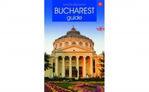 Bucharest Guide, autor Silvia Colfescu