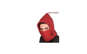 Gluga multifunctionala Ninja Hoodie, la 39 RON in loc de 131 RON