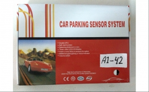 Set senzori parcare