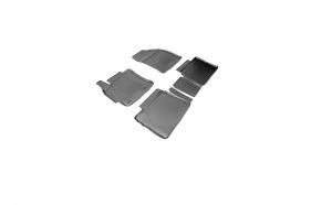 Covoare / Covorase / Presuri SBR TOYOTA Corolla XI (E160) 2012-2017 - NORPLAST