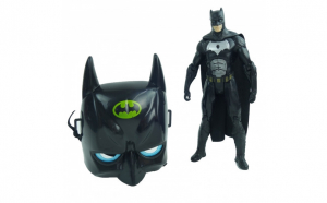 Figurina si masca, Batman