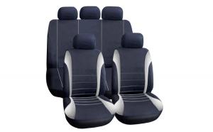 Huse universale pentru scaune auto - gri - CARGUARD GLZ-HSA005
