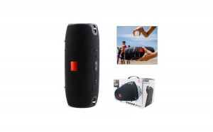 Boxa portabila Charge 3, Bluetooth, USB, Waterproof