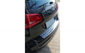 Ornament portbagaj crom VW Sharan II dupa 2010-->Prezent