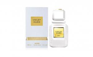Apa de Parfum, Ajmal, Violet Musc