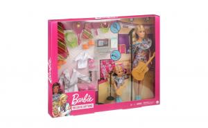 Papusa Barbie si Chelsea cariera