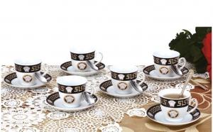 Set cafea 18 piese, la doar 86 RON in loc de 160 RON